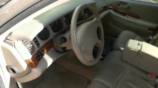 2003 Buick LeSabre Steering Rattle & Clunk Cheap Fix (2000-2005 Models)