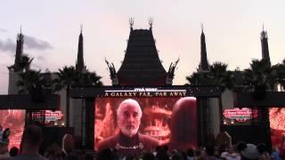 Star Wars: A Galaxy Far FarAway with Rogue On...