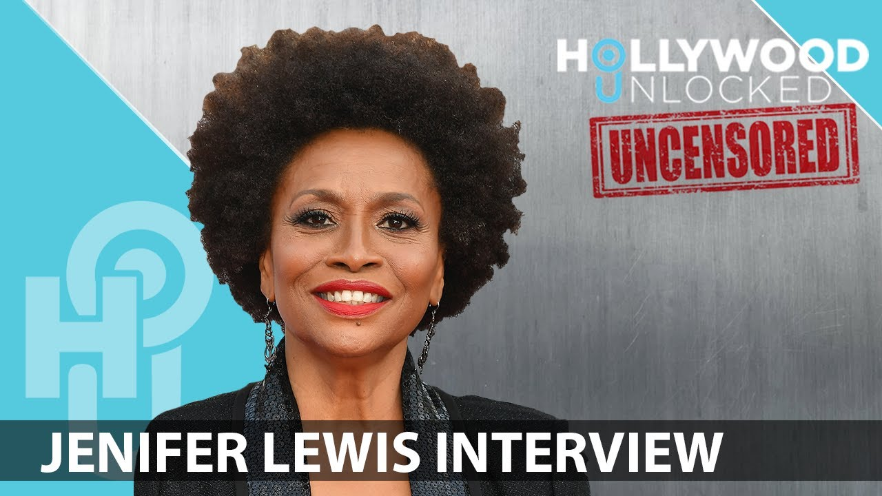 Jenifer Lewis talks Kanye West's Break Down, Activism & New Book on Hollywood Unlocked [UNCENSORED]