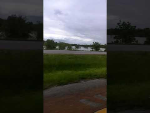Flooding in Riverton!!