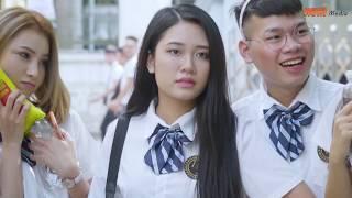 Song Sinh - Phim Ngắn Tình Cảm Học Đường - HuhiMedia
