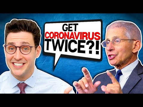 Doctor Mike Interviews Dr. Fauci On COVID19
