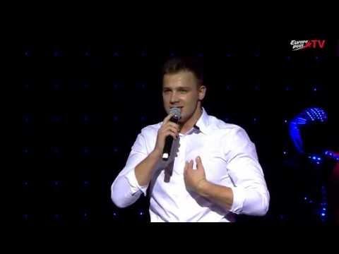 Олег Майами - Малышка - Выступление на концерте Выпускник 2016. Гостиный двор