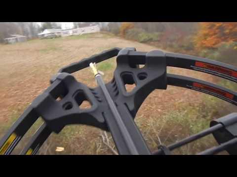 Excalibur Crossbow Hunt in Texas | FunnyCat TV