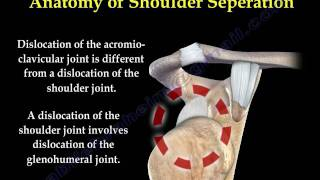 SHOULDER SEPARATION /AC JOINT - Everything You Need To Know - Dr. Nabil Ebraheim