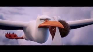 Аисты (Storks) 2016. Трейлер №2 [1080р]