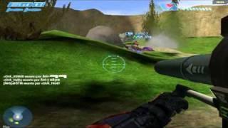 Halo CE: Trampa de parte de los AER