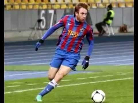 Aleksandre Kobakhidze   Goals Skills Dribbles   HD  ☆