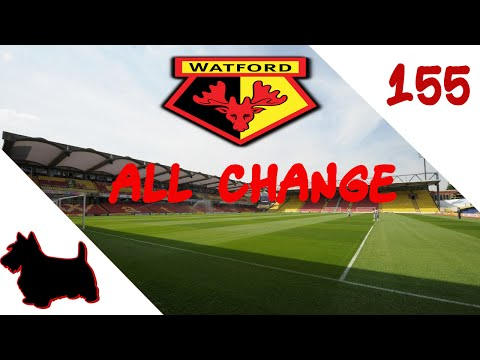 Football Manager 2015 UNEMPLOYED 156  ALL CHANGE ScottDogGaming HD