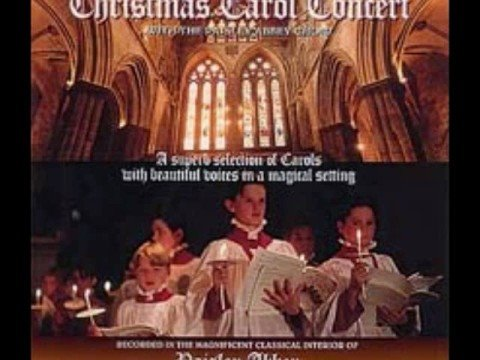 Paisley Abbey Choir - Hymns & Anthems