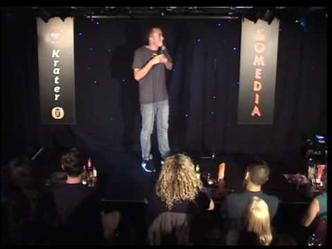 Tom Lucy Live at Komedia Brighton | 16th September 2016