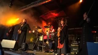 Complete Concert POTENTIA ANIMI Live Hörnerfest 2014 HD