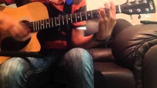 Veneno (Unplugged)- Zoe (Elcabroso Cover)