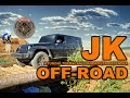 Jeep Wrangler JK | Off-Road with Hyundai Terracan & Landrover Defender  (Knüllwald | Germany)