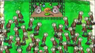 Uraniwa ni Zombies ga / 芝生にゾンビが