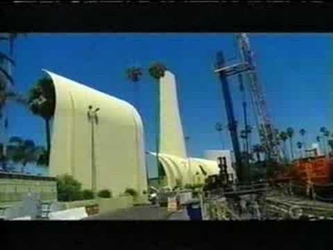 Oil Islands Long Beach Huell Howser Part 3