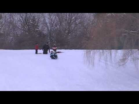 Winter in Valois