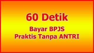 Cara Bayar BPJS Ketenagakerjaan Lewat ATM BNI, WA 0857 1219 4466