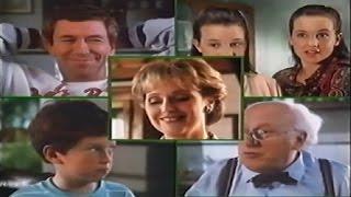 Werbe-Klassiker | Die Knorr-Familie (13 Spots, 1988-1993)