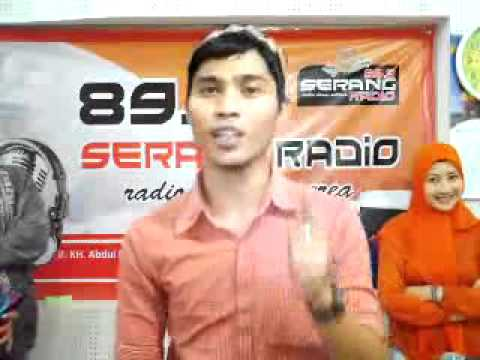 Crew Serang Radio