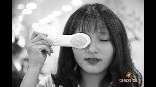 [Chiếm Tài Mobile] - Giới thiệu Máy matxa nhiệt cho mắt Xiaomi Leravan Eye Massager