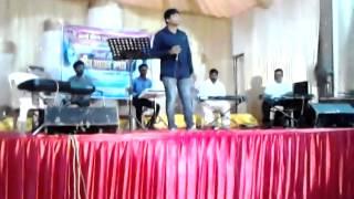 Deva tujhya dari aalo covered by RAJ TATPALLIWAR