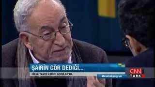 Hilmi Yavuz - Aykırı Sorular ( 24 Aralık 2012 )
