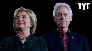 Russian Collusion... With The Clinton Foundation?