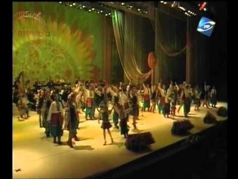Раїса Кириченко - Я - Україна