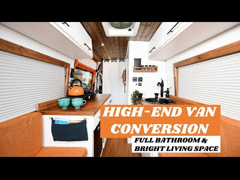 van-tour-|-diy-lwb-mercedes-sprinter-van-conversion-|-no-gas-|-full-bathroom-|-off-grid-tiny-home