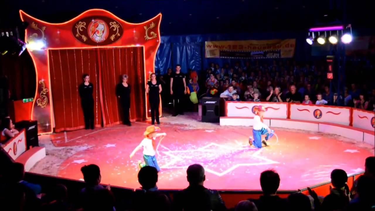 Zirkus Video
