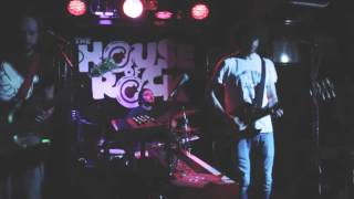 Majakovich - Casa [Live @ The Hor #60]