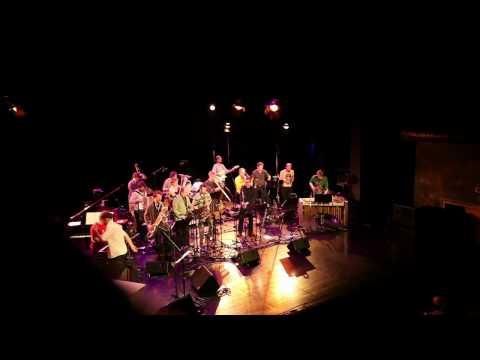 Flat Earth Society feat. John Watts @ Jazz & Sounds, Gent, BE thumbnail