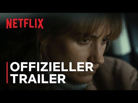 Der Kastanienmann | Offizieller Trailer | Netflix