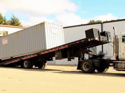Tilton Trailer Rental Corp., Tilton, NH