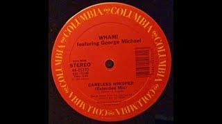Wham - Careless Whisper featuring George Michael, HD (HQ) Audio