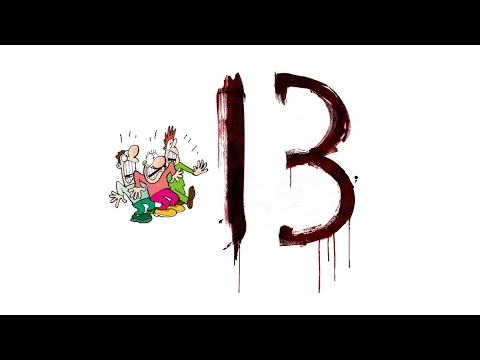 Imas69 13bis la triska d kaphobie 13 raisons pour - Pourquoi le chiffre 13 porte malheur ...