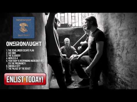 Enlist Today! (2013) [Full Album] Progressive Metal for fans of Opeth, Tool, & King Crimson