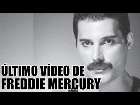 The Last Days of Freddie Mercury - Mundo do Rock