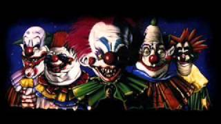 Killer Klowns from Outer Space klown march lyrical version