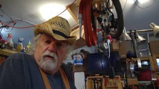 OTB Thinker, Mini spring clamps