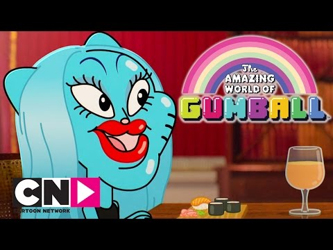 The Amazing World of Gumball | The Choices | Cartoon Network