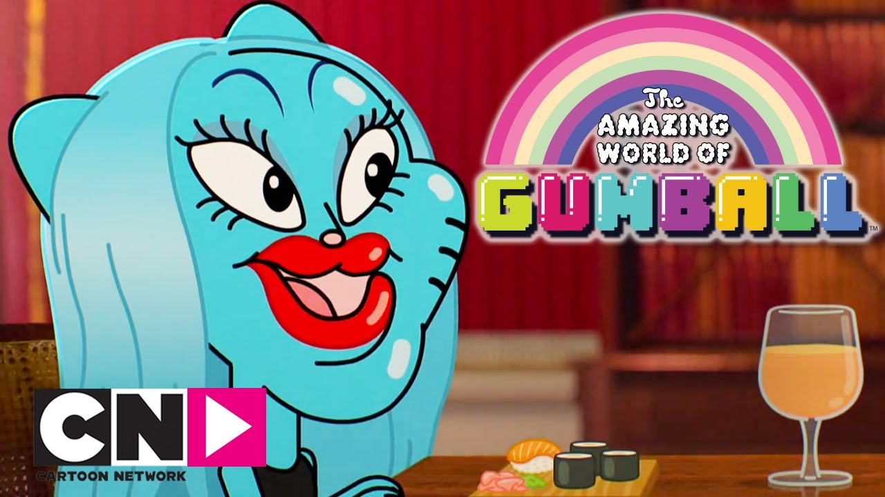 Download The Amazing World of Gumball | The Choices | Cartoon Network
