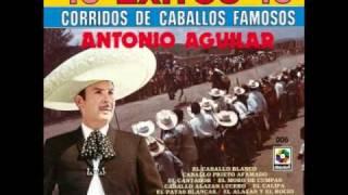 Antonio Aguilar, El Patas Blancas.wmv