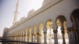 #748. Абу-Даби (ОАЭ) (лучшее видео)(Самые красивые и большие города мира. Лучшие достопримечательности крупнейших мегаполисов. Великолепные..., 2014-07-03T03:29:36.000Z)