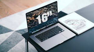 "Was my 16"" MacBook Pro Worth $8500? - 1 Month Review"