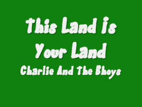 Glasgow Celtic Songs