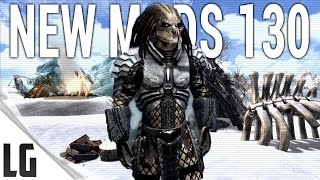 6 BRAND NEW Console Mods 130 - Skyrim Special Edition (XBOX/PS4/PC)