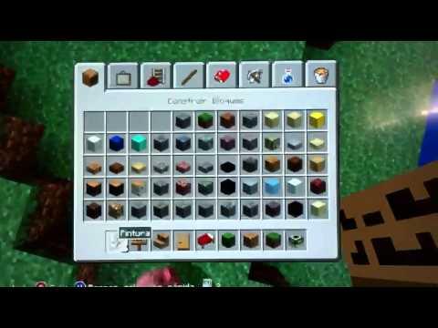 Trucos del Minecraft