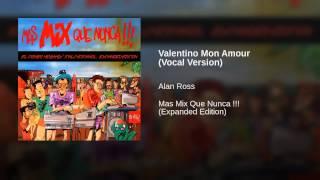 Valentino Mon Amour (Vocal Version)